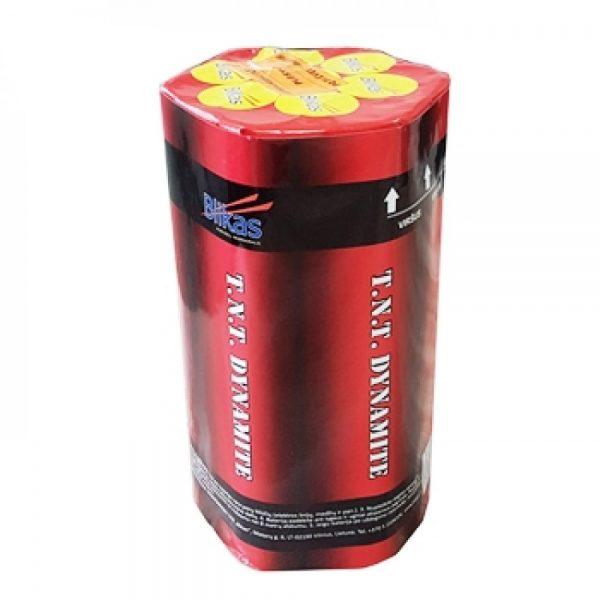 T.N.T. Dynamite baterija