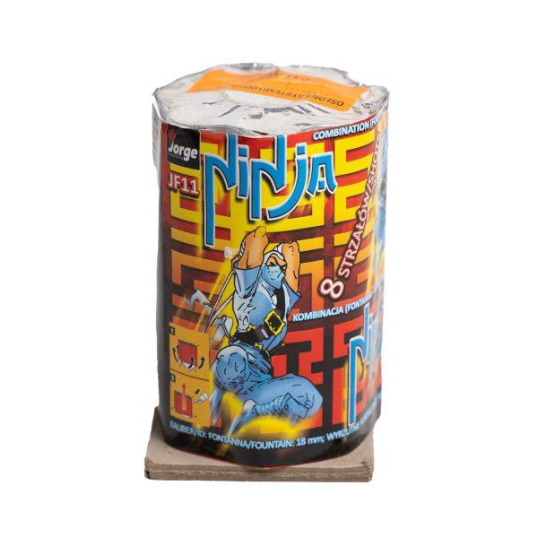 Ninja baterija