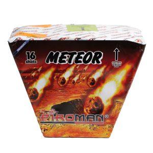 meteor baterija