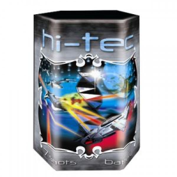 Hi-Tec baterija