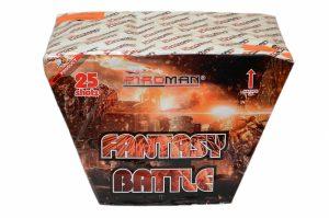 FANTASY BATTLE baterija