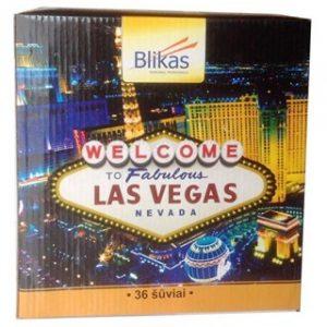 Las Vegas baterija